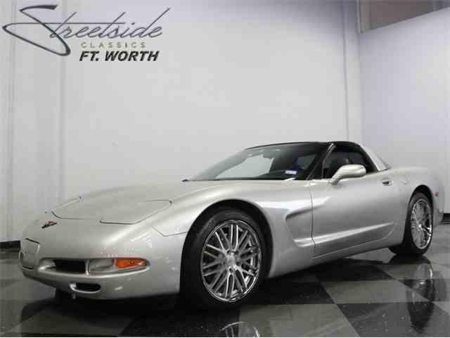 2004 Chevrolet Corvette | 999064