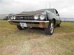 1967 Chevrolet Chevelle Malibu for Sale - CC-990907