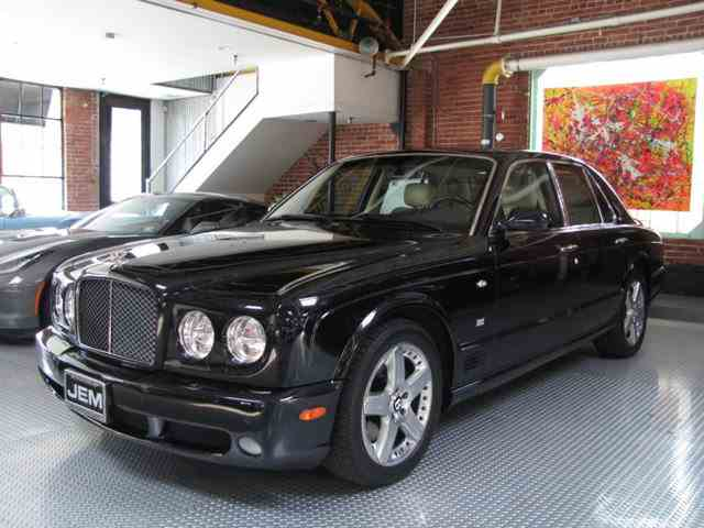 2007 Bentley Arnage | 999071