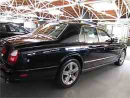 2007 Bentley Arnage for Sale - CC-999071