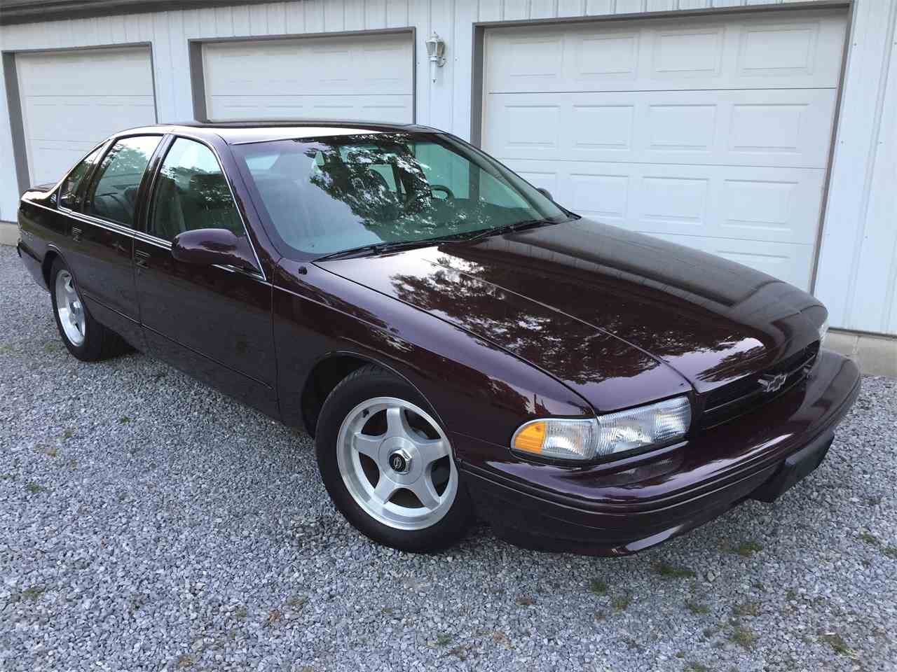 impala 1999 chevy impala for sale old chevy photos. Black Bedroom Furniture Sets. Home Design Ideas