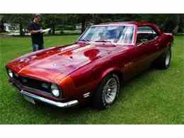 1968 Chevrolet Camaro SS for Sale - CC-999113