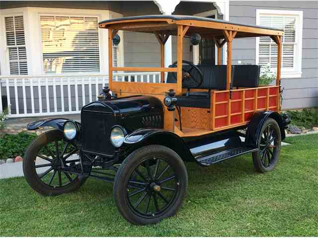 1917 Ford Model T | 999115