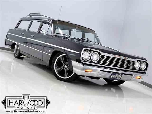 1964 Chevrolet Impala | 999116