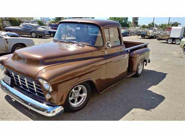 1955 Chevrolet Pickup | 999127