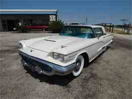 Picture of '58 Thunderbird - L8LD