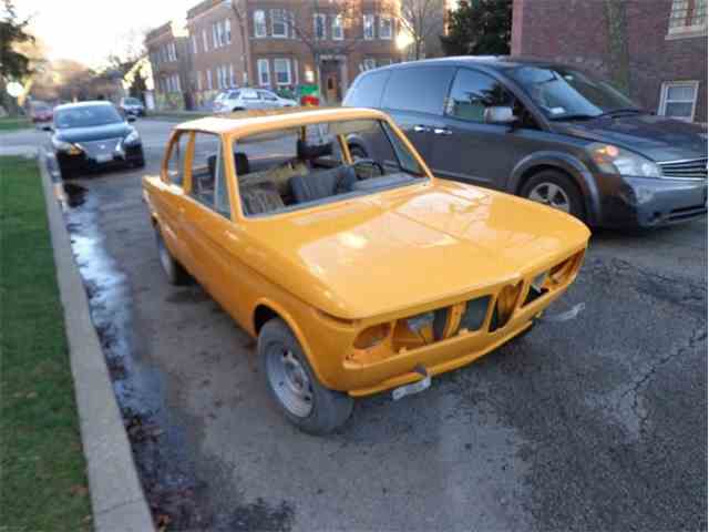 1971 BMW 2002 | 999131