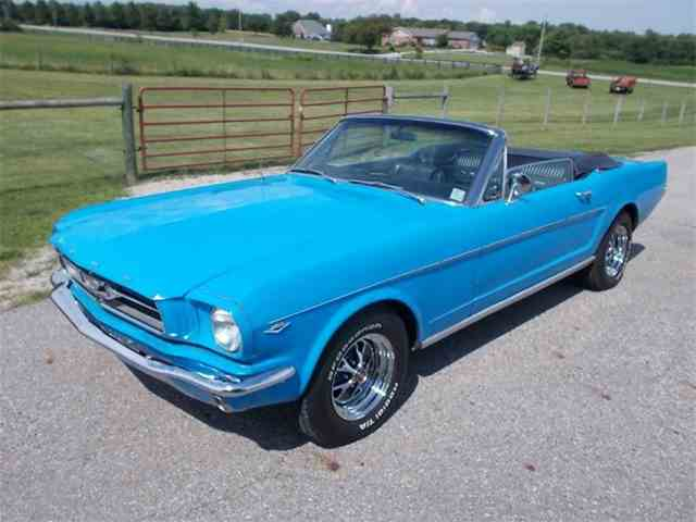 1965 Ford Mustang | 999163