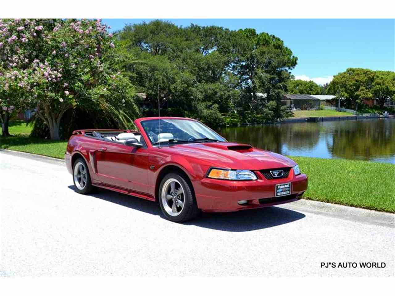 2003 Ford Mustang for Sale - CC-999168