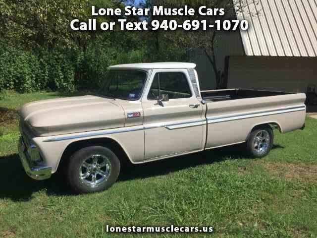 1965 Chevrolet C/K 10 | 990917