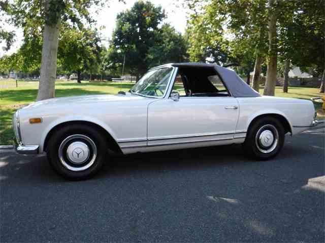 1963 Mercedes-Benz SL-Class | 999174
