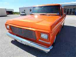 1979 Ford Bronco for Sale - CC-990918