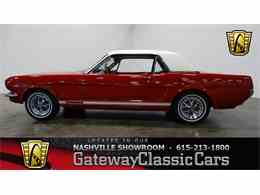 1966 Ford Mustang for Sale - CC-999190