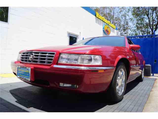 2002 Cadillac Eldorado | 999194