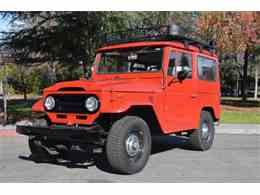 Picture of 1974 Land Cruiser FJ Offered by American Motors Customs and Classics - LEZF