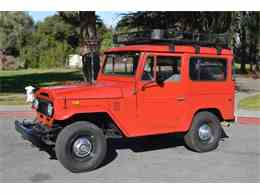 Picture of '74 Toyota Land Cruiser FJ - $22,900.00 Offered by American Motors Customs and Classics - LEZF
