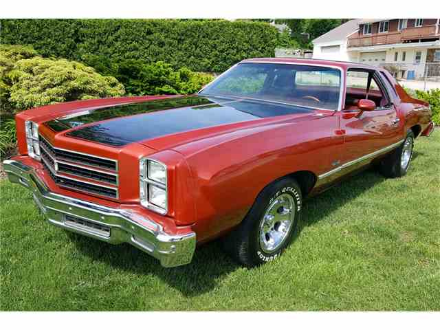 1976 Chevrolet Monte Carlo | 990092