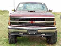 Picture of '89 Chevrolet C/K 1500 Offered by Lone Star Muscle Cars - L8LK