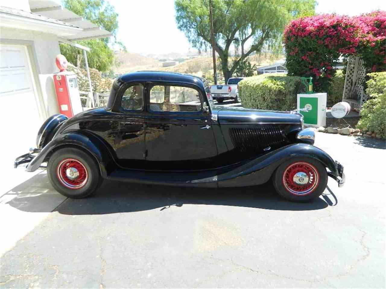 1933 Ford 5 Window Coupe For Sale Cc 999206
