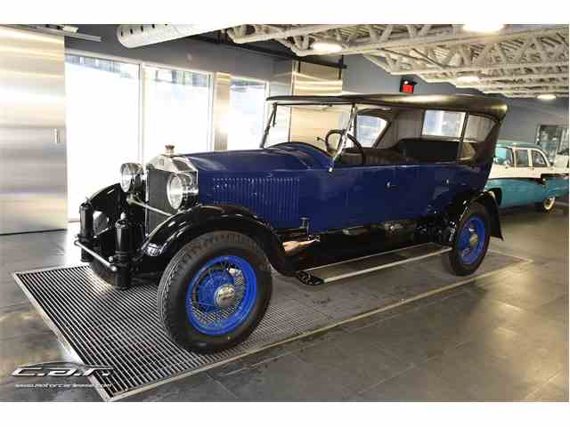 1924 Stanley Steamer Model 750 | 999208