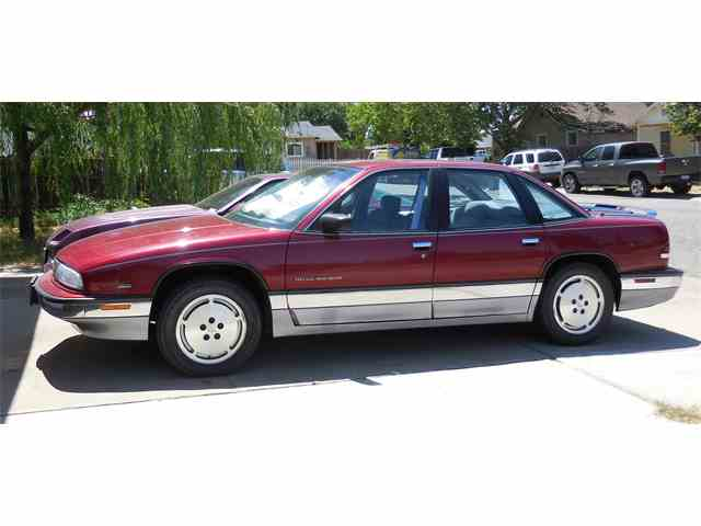 1991 Buick Regal | 999214