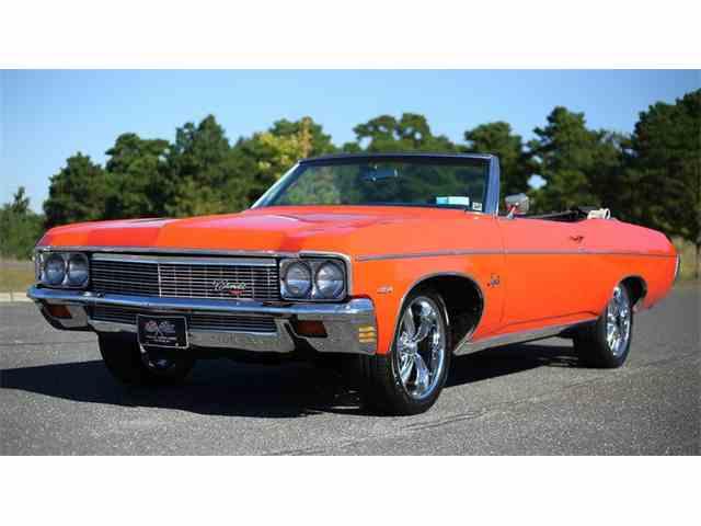 1970 Chevrolet Impala | 999216