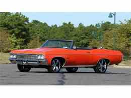 1970 Chevrolet Impala for Sale - CC-999216