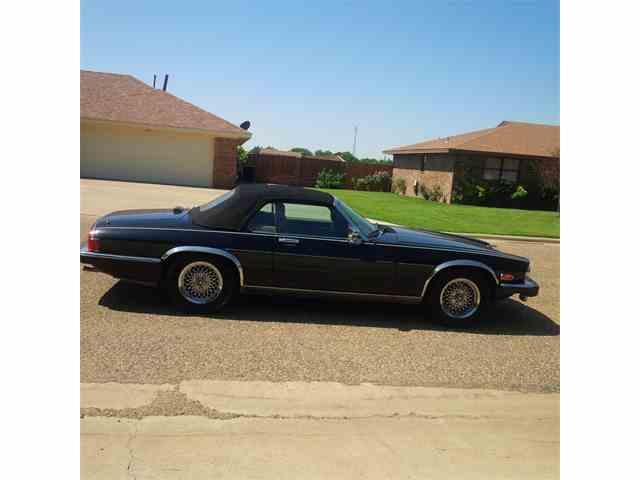 1990 Jaguar XJS | 999217