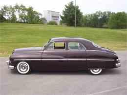 1949 Mercury 4-Dr Sedan - CC-999225