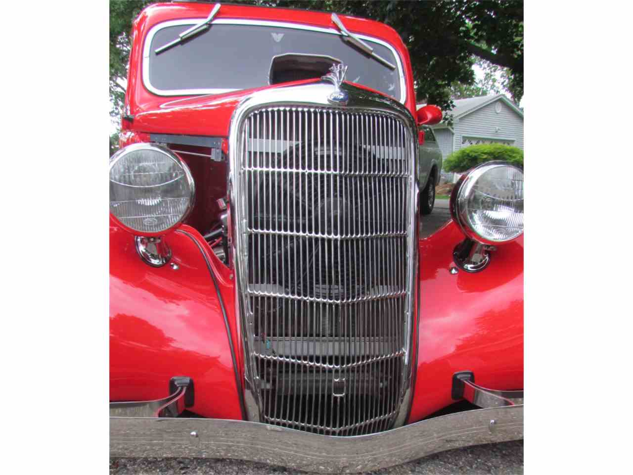 Large Picture of '35 Tudor - LF0C