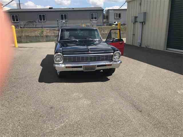 1967 Chevrolet Nova II | 999231