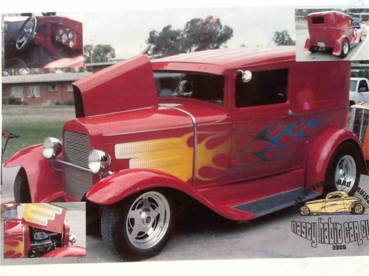 1930 Ford Sedan Delivery  for Sale - CC-999239