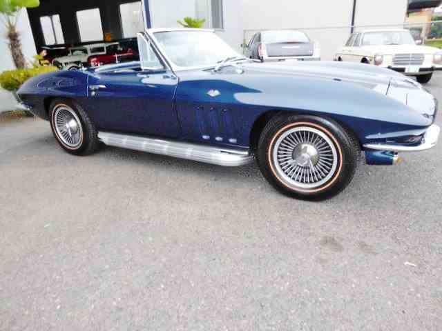 1966 Chevrolet Corvette | 999244