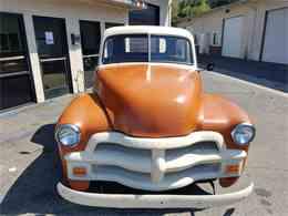 1953 Chevrolet 3100 for Sale - CC-999246