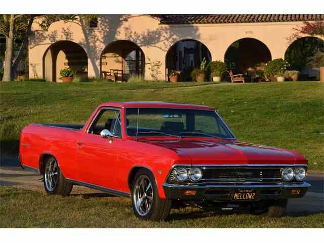 1966 Chevrolet El Camino | 999247