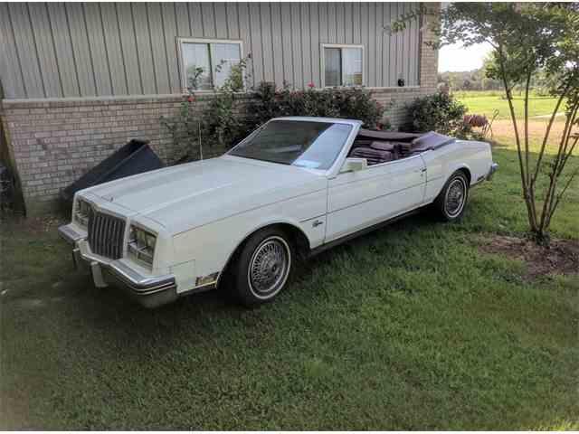 1983 Buick Riviera | 999252