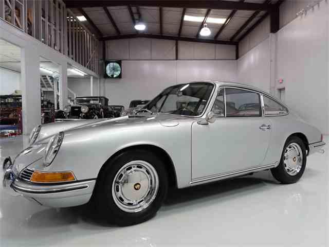 1966 Porsche 912 | 999258