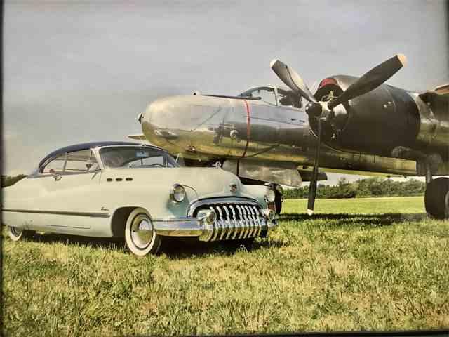 1950 Buick Riviera | 999265