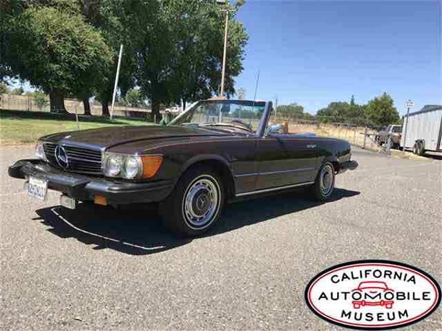 1974 Mercedes-Benz 450SL | 999268