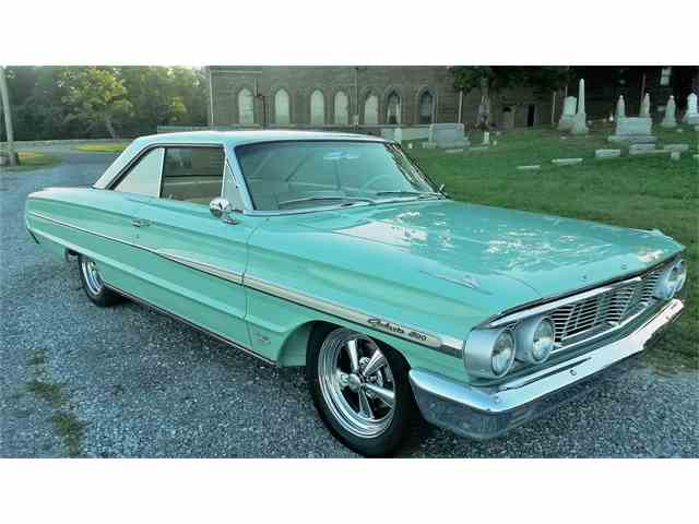 1964 Ford Galaxie 500 | 999273