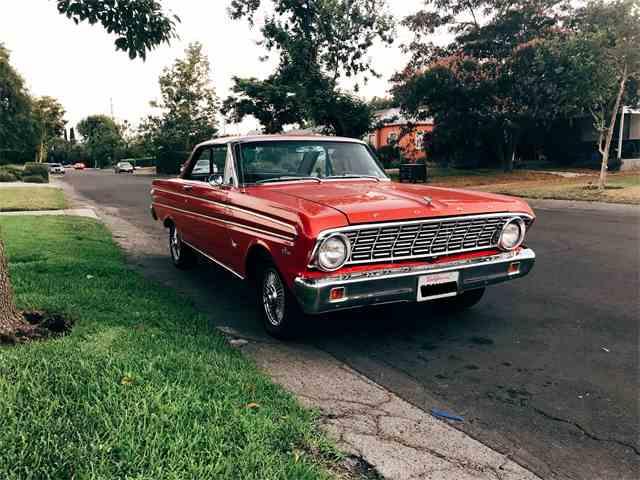 1964 Ford Falcon Futura | 999280