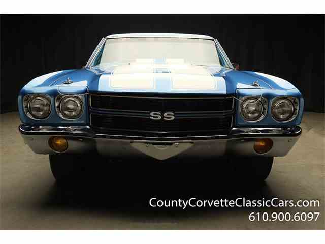 1970 Chevrolet El Camino | 999286