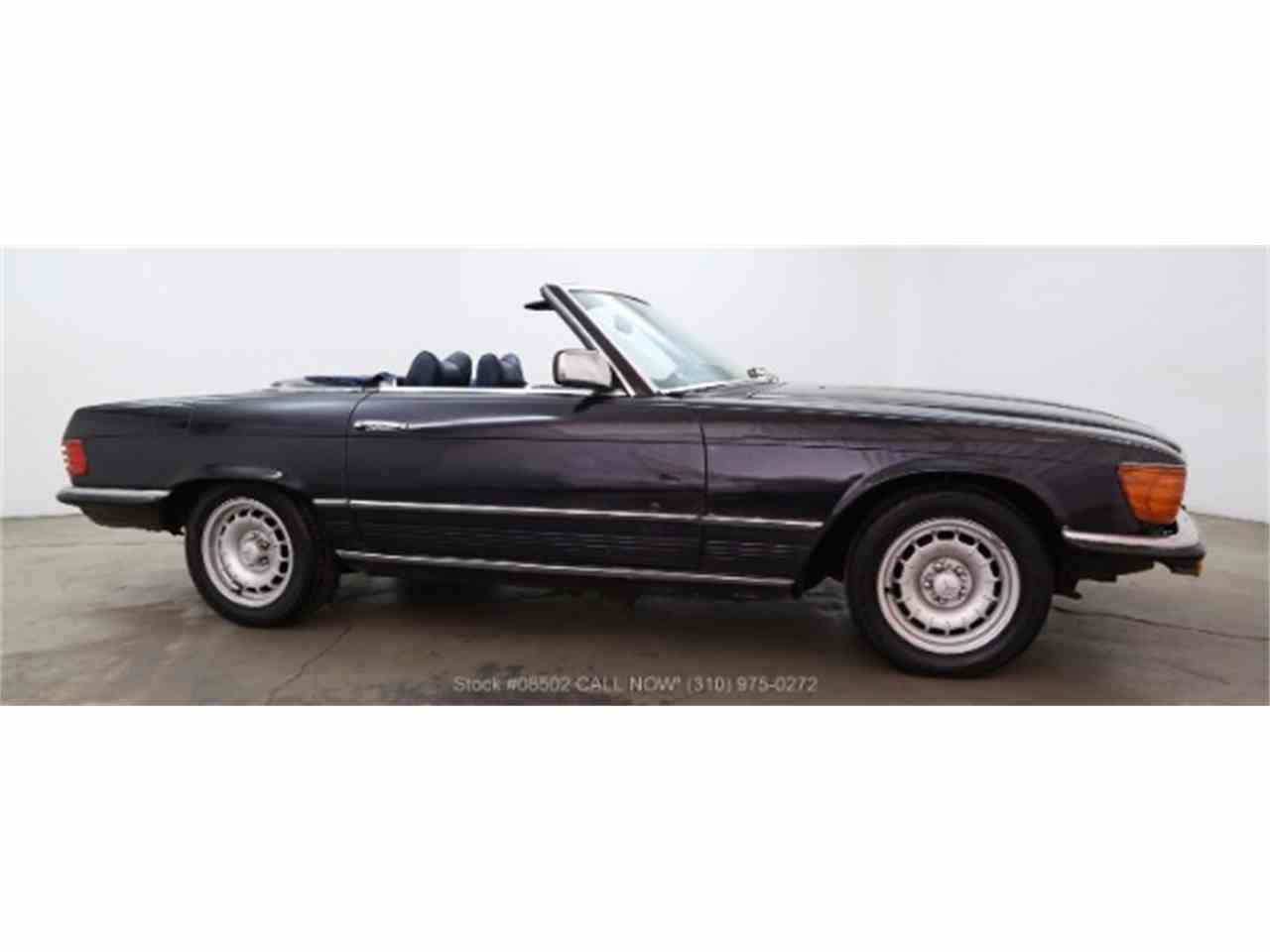 Large Picture of '82 280SL - LF27