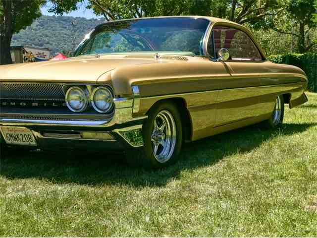 1961 Oldsmobile Dynamic 88 | 990093