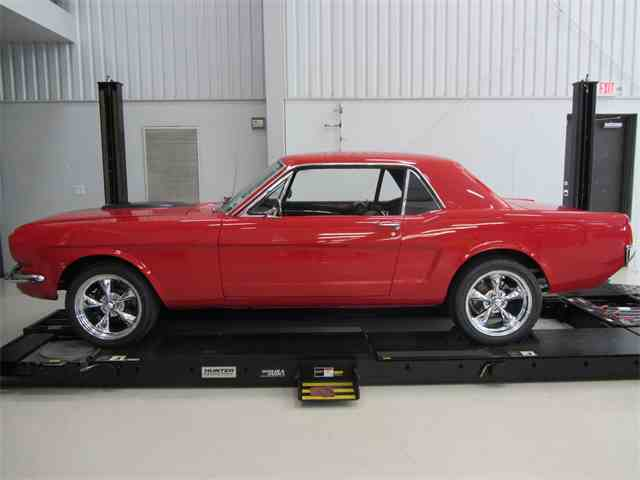 1966 Ford Mustang | 990930