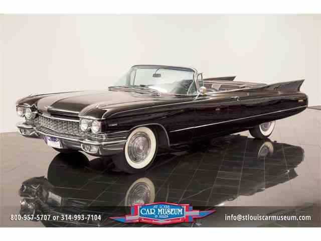 1960 Cadillac Series 62 | 999300
