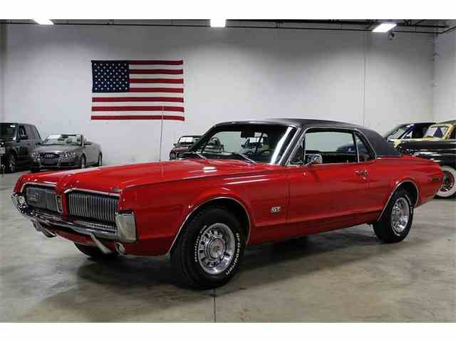 Worksheet. Classic Mercury Cougar for Sale on ClassicCarscom  74 Available