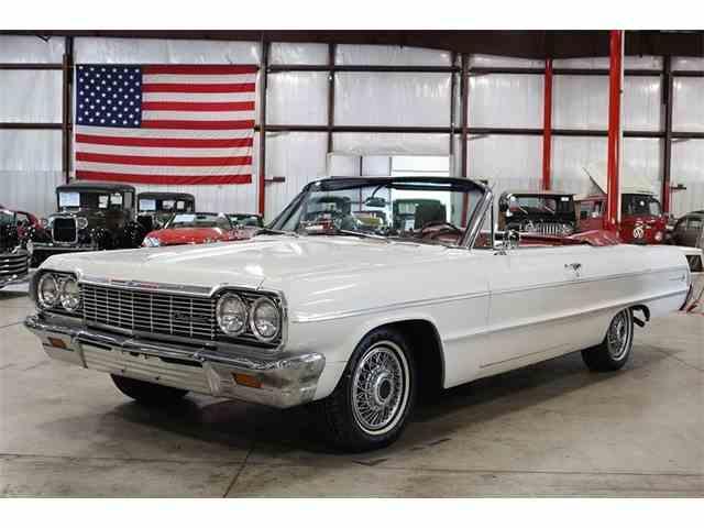 1964 Chevrolet Impala | 999307