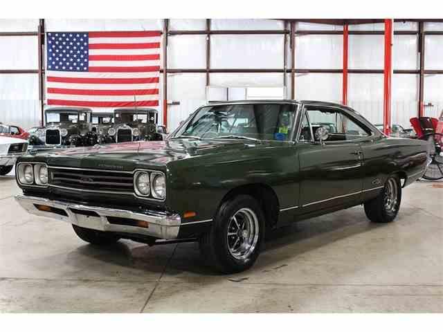 1969 Plymouth GTX | 999308