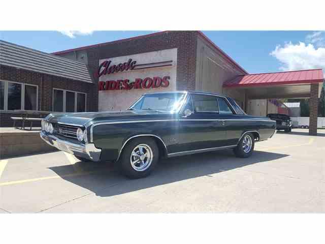 1964 Oldsmobile F85 | 999311